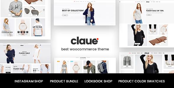 claue